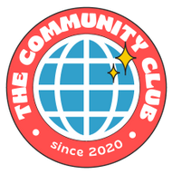 Secondary The Community Club logo