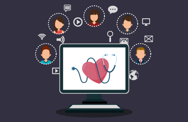 Cover image for The Growing Impact of Online Communities in the Healthcare Industry