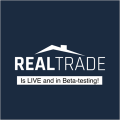 Cover image for Intro of myself and Start-up RealTrade