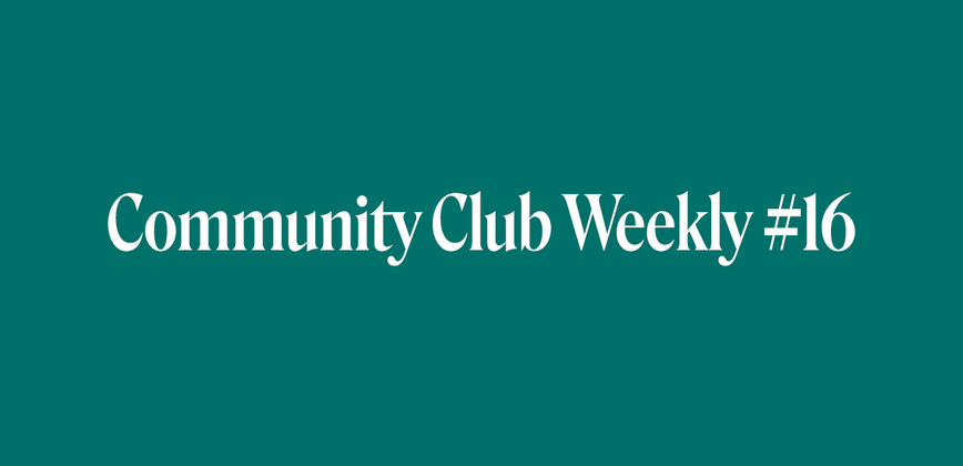 Cover image for How do you prove community value? Community Chat Weekly #16