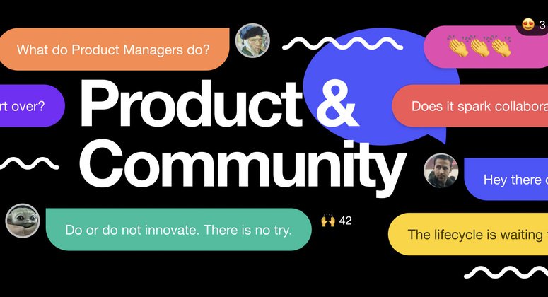 Cover image for The Community Product Manager