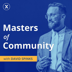 The Benefits of Developing A Community Strategy with Marius Ciortea