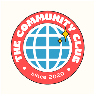 The Community Club logo