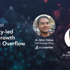 GrowthCast: Community-led Product Growth with Stack Overflow