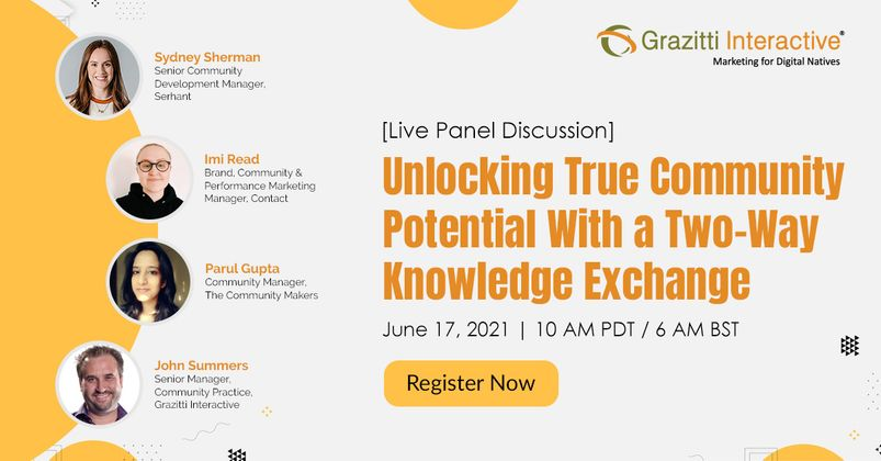 Cover image for Unlocking True Community Potential With a Two-Way Knowledge Exchange