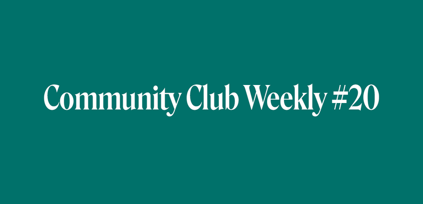 Cover image for The Rise of Micro-Communities - Community Chat Weekly #20