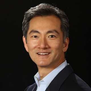 George Huang profile picture