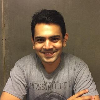 Kaushal Shah profile picture