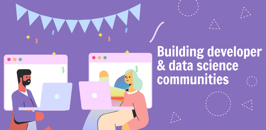 Cover image for 6 things we've learnt in our efforts of building a community-led company